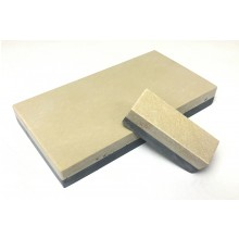 Benchstone 150x80 mm ideal for straight razors